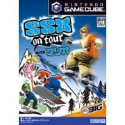SSX On Tour with Mario (Japan)