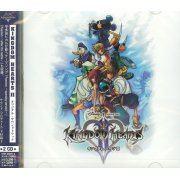 Kingdom Hearts II Original Soundtrack (Japan)