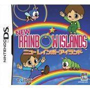 New Rainbow Islands (Japan)
