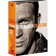 Steve McQueen Premium DVD Collection [Limited Edition] (Japan)