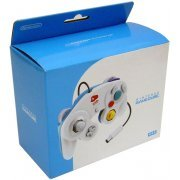 Game Cube Controller - Club Nintendo Original Design [Club Nintendo Limited Edition]  preowned
