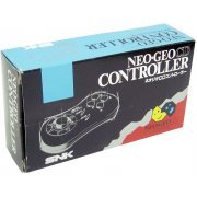 NeoGeo CD Joypad preowned (Japan)