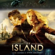 The Island - Original Soundtrack (Hong Kong)