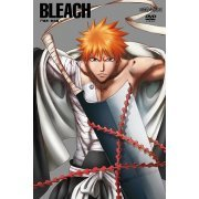 Bleach Soul Society - Kyushutsu Hen 1 [DVD+CD Limited Edition] (Japan)