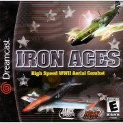 Iron Aces (US)