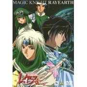 Magic Knight Rayearth 6 (Japan)