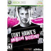 Tony Hawk's American Wasteland (US)
