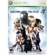 Dead or Alive 4 (US)