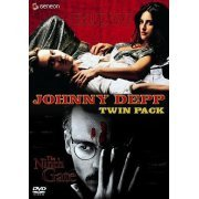 Johnny Depp Twin Pack [Limited Edition] (Japan)