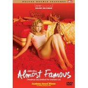 Almost Famous Deluxe Double Features (Japan)