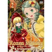 Rozen Maiden Traumend Vol.2 (Japan)