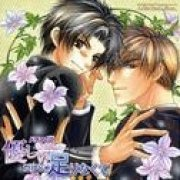 Lebeau Sound Collection Drama CD: Yasashi Dakeja Tarinakute - Not full only in the sweetness. . . (Japan)