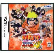 Naruto: Saikyo Ninja Daikesshu 4 (Japan)