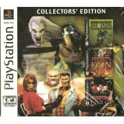 Blood Omen: Legacy of Kain / Legacy of Kain: Soul Reaver / Fighting Force (Collector's Edition) (US)
