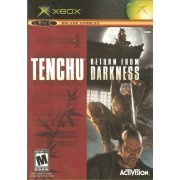 Tenchu: Return From Darkness (US)