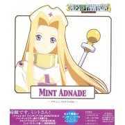 Tales of Phantasia Vol.2 - Mint Adnade (Japan)