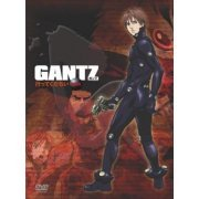 Gantz Box 1 (Japan)