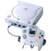 Dreamcast Console (Refurbished/US version) (US)