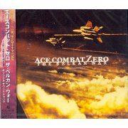 Ace Combat Zero: The Belkan War Original Soundtrack (Japan)