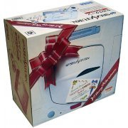 Sega Saturn Console - Christmas Campaign Box HST-0017 preowned (Japan)
