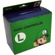 Game Cube Controller - Luigi Design [Club Nintendo Limited Edition]