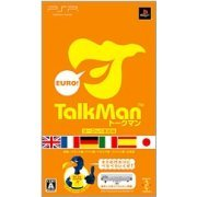 Talkman Euro (w/ Microphone) (Japan)