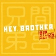 Mamiya Kyodai /Hey, Brother feat. Rip Slyme (Japan)
