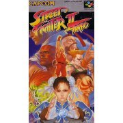 Street Fighter II Turbo (Japan)