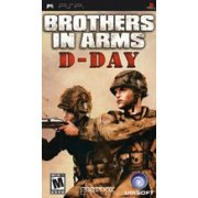 Brothers in Arms: D-Day (US)