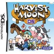Harvest Moon DS (US)