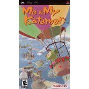 Me and My Katamari (US)