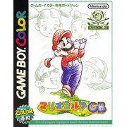 Mario Golf GB (Japan)