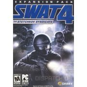 SWAT 4: The Stetchkov Syndicate (Expansion Pack) (Asia)