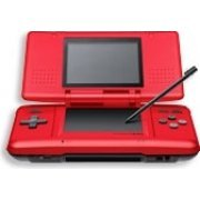 Nintendo DS (Red) - 220V (Asia)