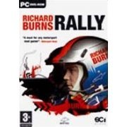 Richard Burns Rally (Asia)