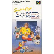 Super Cup Soccer (Japan)