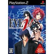 EVE new generation (Japan)