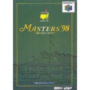 Masters '98: Harukanaru Augusta (Japan)