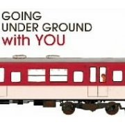 Best of Going Under Ground With You [Limited Edition] (Japan)