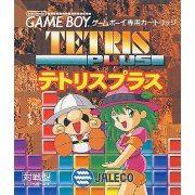 Tetris Plus (Japan)