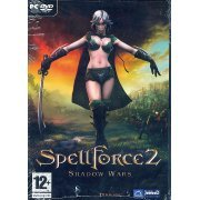 SpellForce 2: Shadow Wars (DVD-ROM) (Asia)
