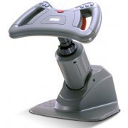 Sega Saturn Racing Wheel (Myst Gray)