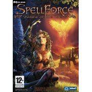 SpellForce: Shadow of the Phoenix (Asia)