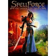 SpellForce: The Order of Dawn (Asia)