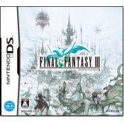 Final Fantasy III (Japan)