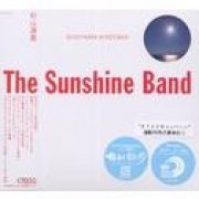 The Sunshine Band [CD+DVD] (Japan)
