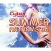 Cyber Trance Summer Anthems '06 (Japan)