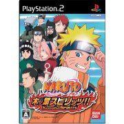Naruto: Konoha Spirits (Japan)
