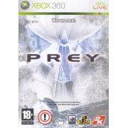 Prey (Asia)