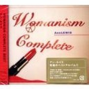 Womanism Complete Best [CD+DVD] (Japan)
